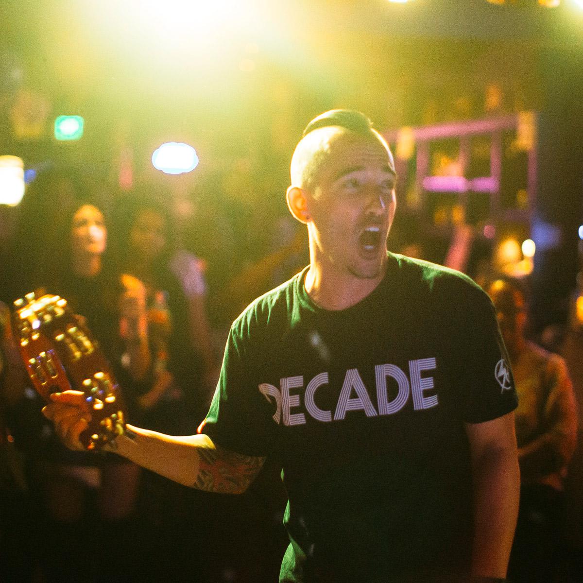 DJ Roueche