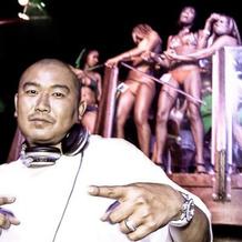 DJ Dizzy K